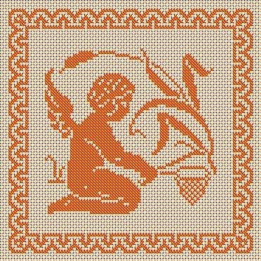 ангелок (372x372, 81Kb)