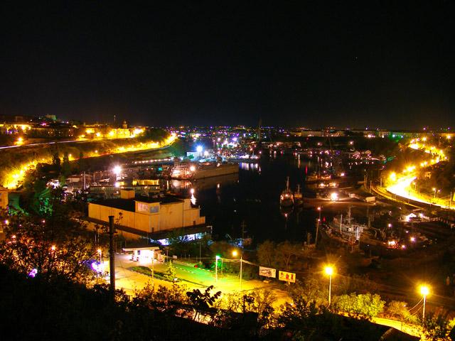 Севастополь полностью обеспечен электричеством