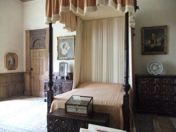Montacute House - Монтакьют-Хаус Часть 1 - дом 79034