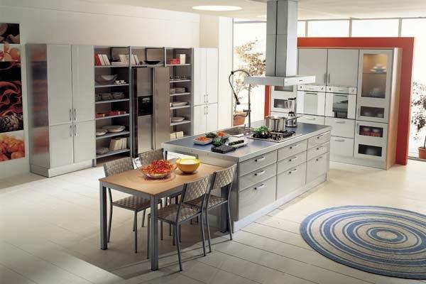 дизайн современной кухни фото 3 (600x400, 117Kb)