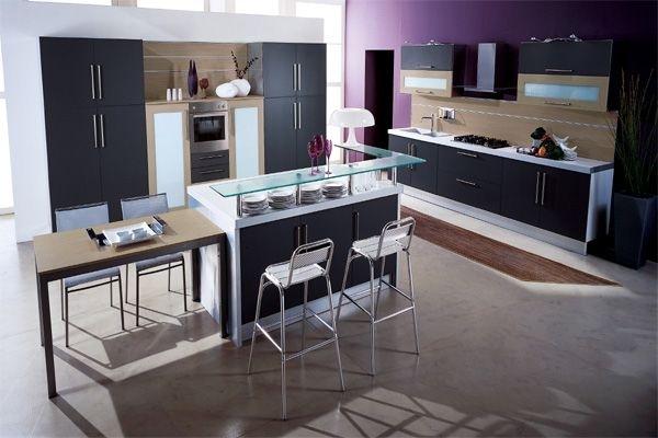 дизайн современной кухни фото 5 (600x400, 116Kb)
