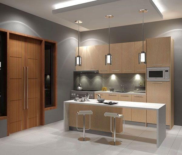 дизайн современной кухни фото 9 (600x512, 120Kb)