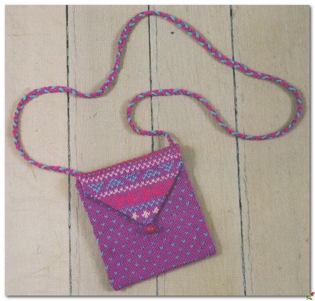 схема сумок