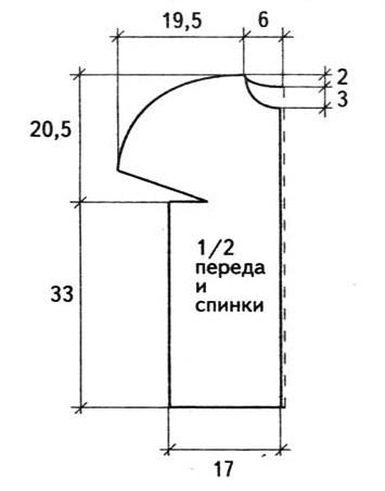 схема-вязания-кофты1 (355x452, 33Kb)