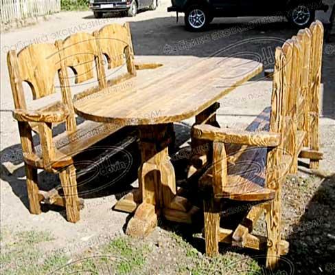 Каталоги мебели: Мебель для дачи