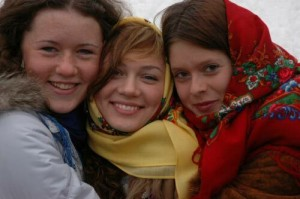 русские женщины (300x199, 16Kb)