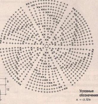 Схема-и-выкройка-шапочки-с-орнаментом-modified (331x351, 67Kb) .