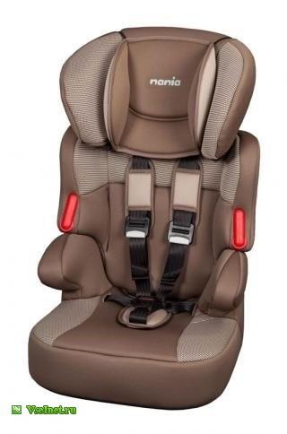 Детское автомобильное кресло Nania I-MAX SP PLUS (320x484, 25Kb)