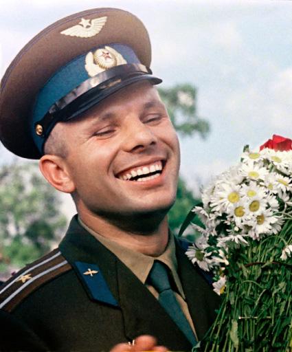 Причина гибели Юрия Гагарина. С информации сняли гриф секретности