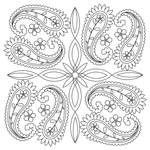 Превью paisley flower block 004 (700x700, 307Kb)