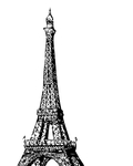 ������ Eiffel-Tower2.7 (560x700, 99Kb)