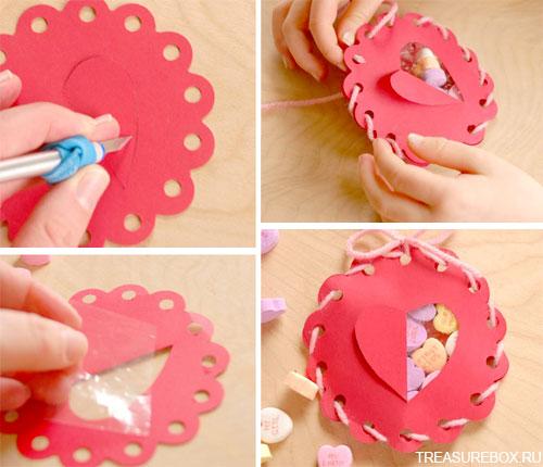 Homemade gift ideas for teachers