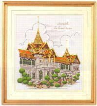 Большой дворец в Бангкоке (199x217, 10Kb)