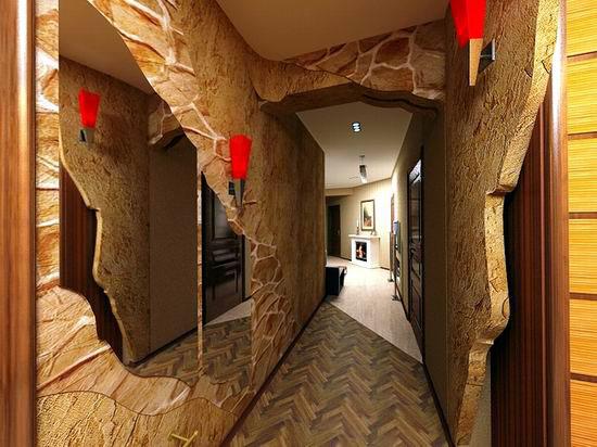 2 комнатная квартира в хрущевке дизайн