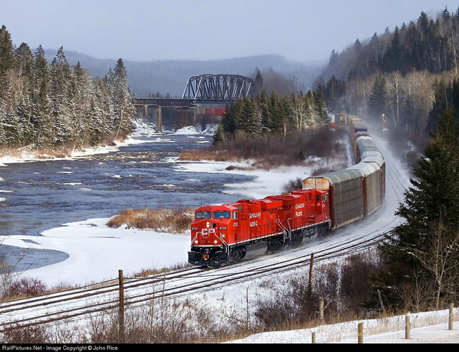 Canadian Pacific Railway фото 7 (670x515, 111Kb)