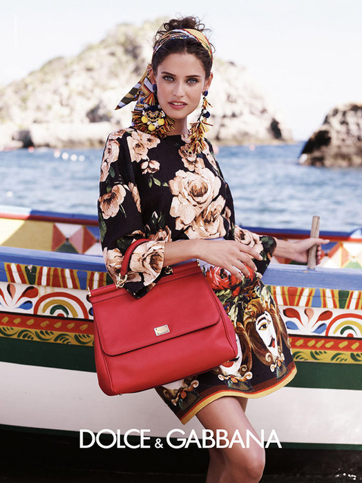 новая коллекция Dolce & Gabbana 2013 13 (524x700, 152Kb)