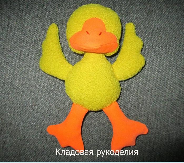 utenok (700x617, 382Kb)