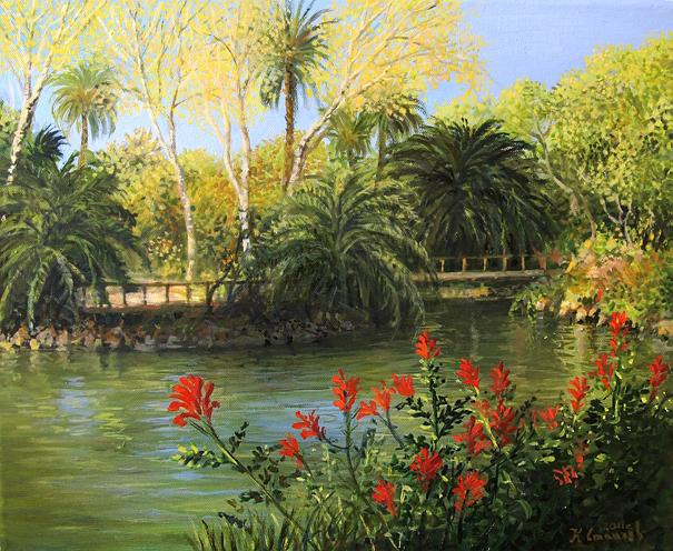 garden_of_eden_by_kirilart-d3k4ajl (605x496, 346Kb)