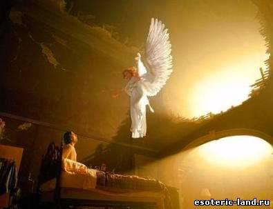 притча об ангеле (395x303, 13Kb)