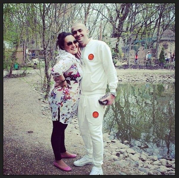Диларам сапарова была беременна