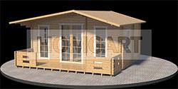 Домик садовый (250x125, 32Kb)