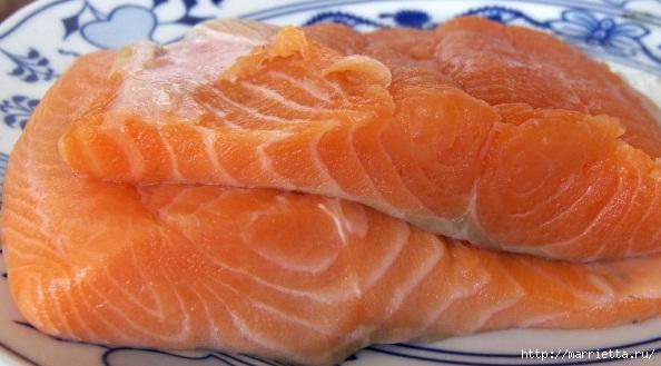 лосось запеченный в фольге (2) (594x329, 120Kb)