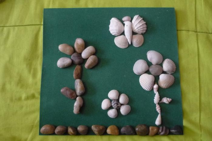 Фигуры из камней своими руками 10
