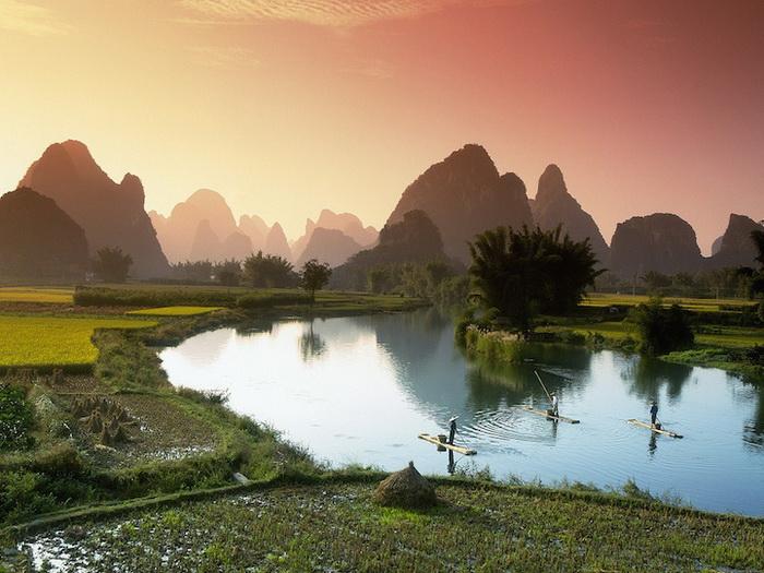 река ли китай фото 1 (700x525, 143Kb)
