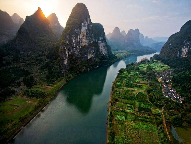река ли китай фото 7 (670x503, 116Kb)