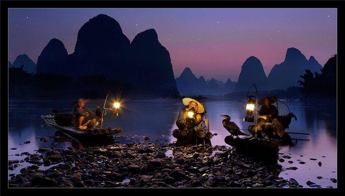 река ли китай фото 9 (700x398, 48Kb)