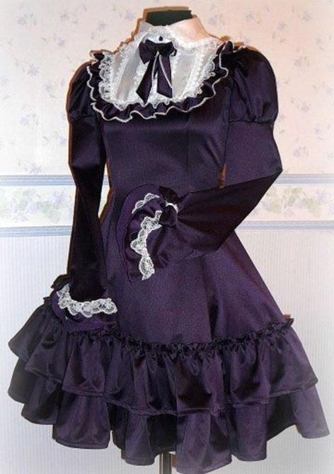 Заказать платье лолиты