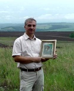 А.Поляков - исследователь (250x309, 56Kb)