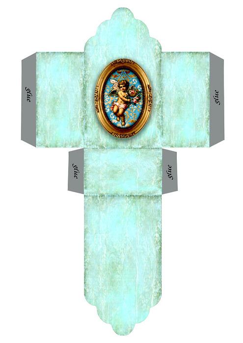 пасхальная коробочка (495x700, 79Kb)