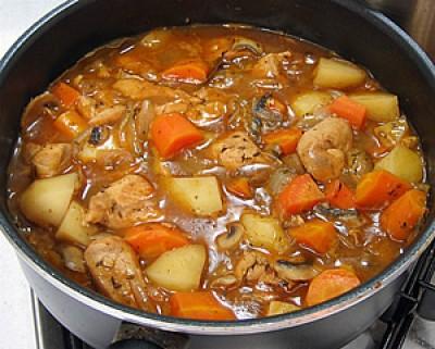 горячие блюда из говядины рецепты с фото