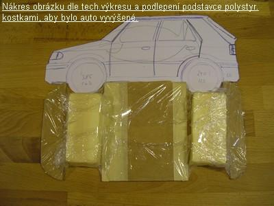 3D торты. Автомобили из мастики (3) (400x300, 19Kb)