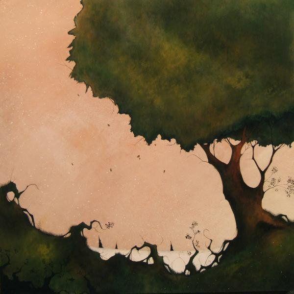 Духи леса от художника Scott Belcastro 22 (600x600, 41Kb)