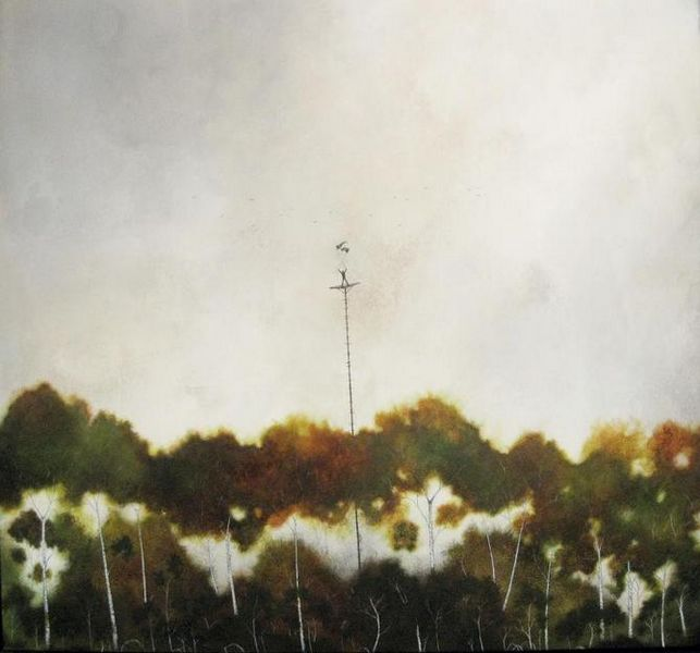 Духи леса от художника Scott Belcastro 39 (643x600, 38Kb)