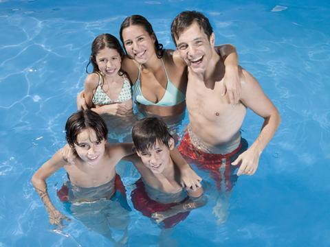 Бассейны и оборудование бассейнов – условия для полноценного отдыха.