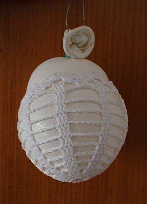 схемы для обвязки крючком пасхальных яиц  (13) (288x400, 18Kb)