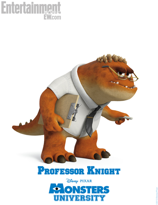 Уважаемый профессор найт knight от англ