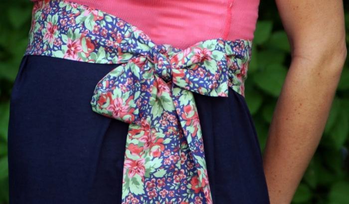 платье для беременной (12) (700x409, 204Kb)