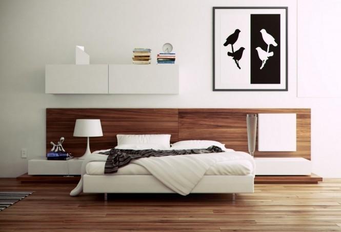 дизайн спальни фото 5 (665x452, 117Kb)