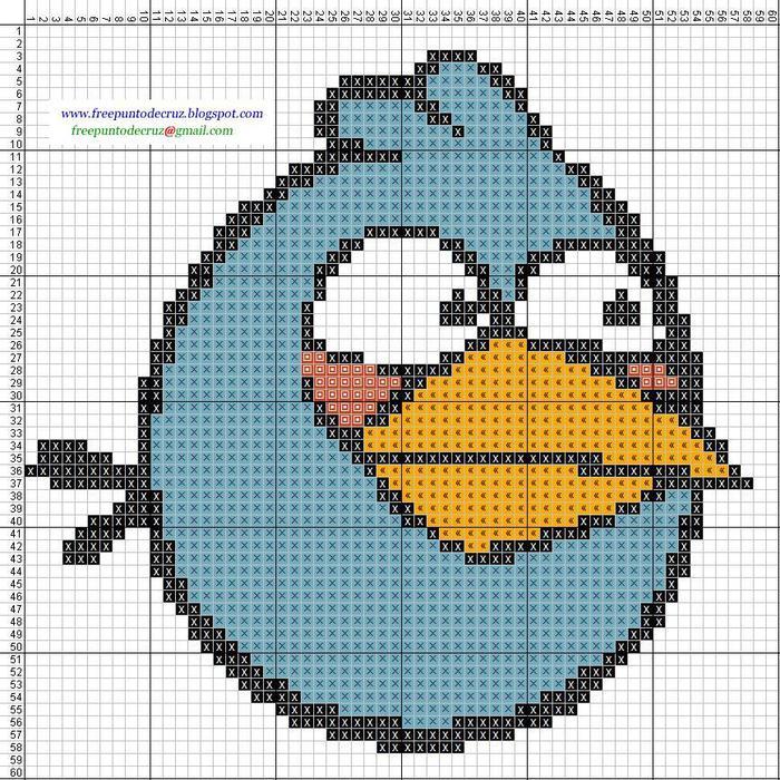 Angry+Birds+-+Cross+Stitch+