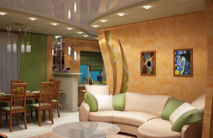 Дизайн интерьера квартир отзывы