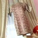 Сшить платье своими руками от ольги никишичевой