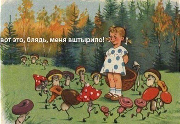 Сын ебет русскую маму на кухне