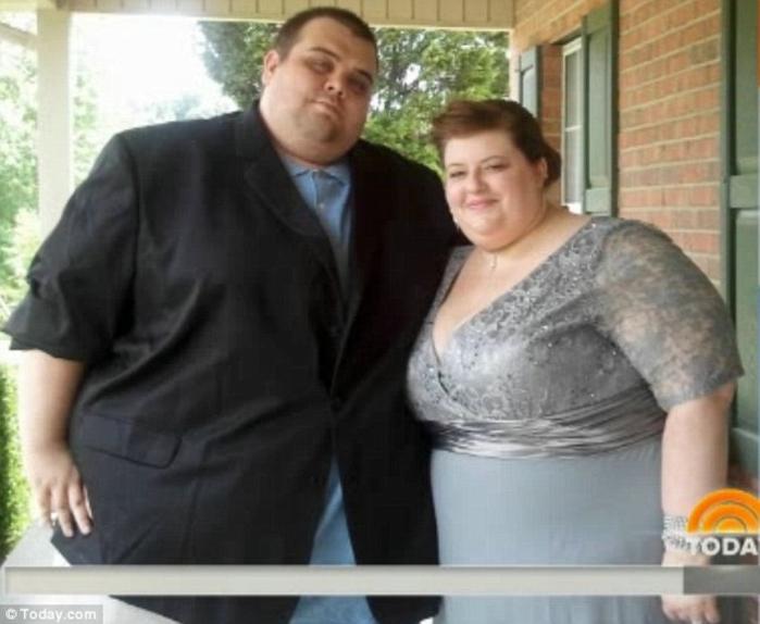супруги похудели на 240 кг 1 (700x574, 196Kb)