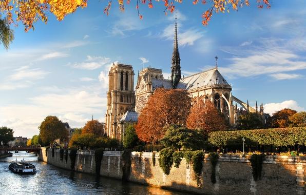 Париж - Нотр-Дам - Собор Парижской Богоматери/4348076_parij (596x380, 181Kb)