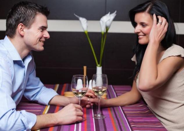 Скрытые сексуальные встречи