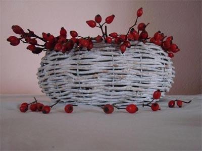 Осенняя флористика. Красивые идеи для украшения интерьера (4) (400x300, 56Kb)